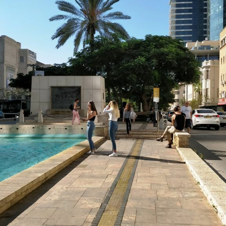 תל אביב היסטוריה של התחדשות | שדרות רוטשילד