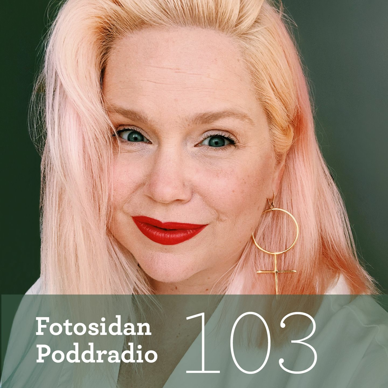 #103 - Erika Gerdemark