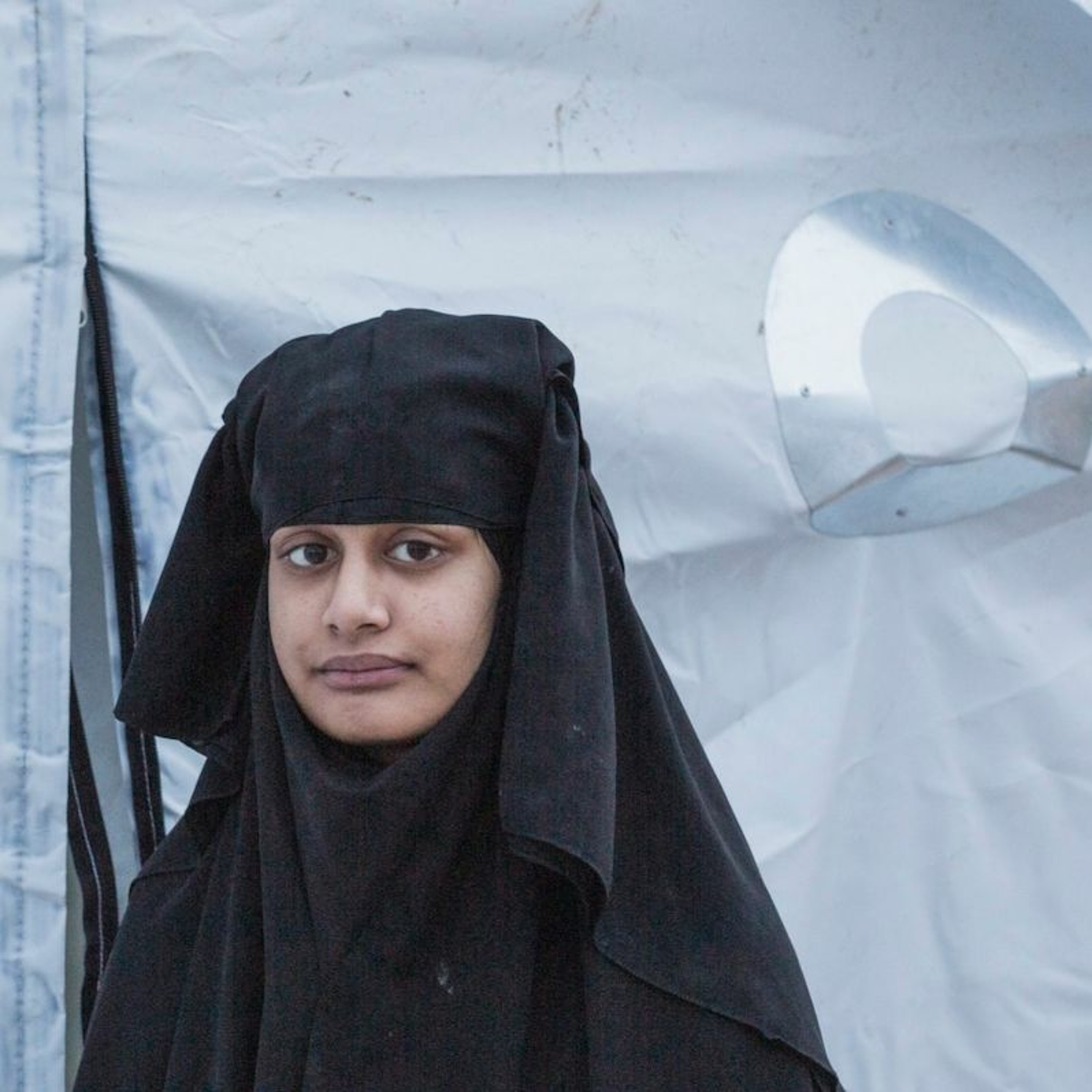 Teaser - PTO Extra! Shamima Begum and normalising citizenship revocation w/ Nisha Kapoor