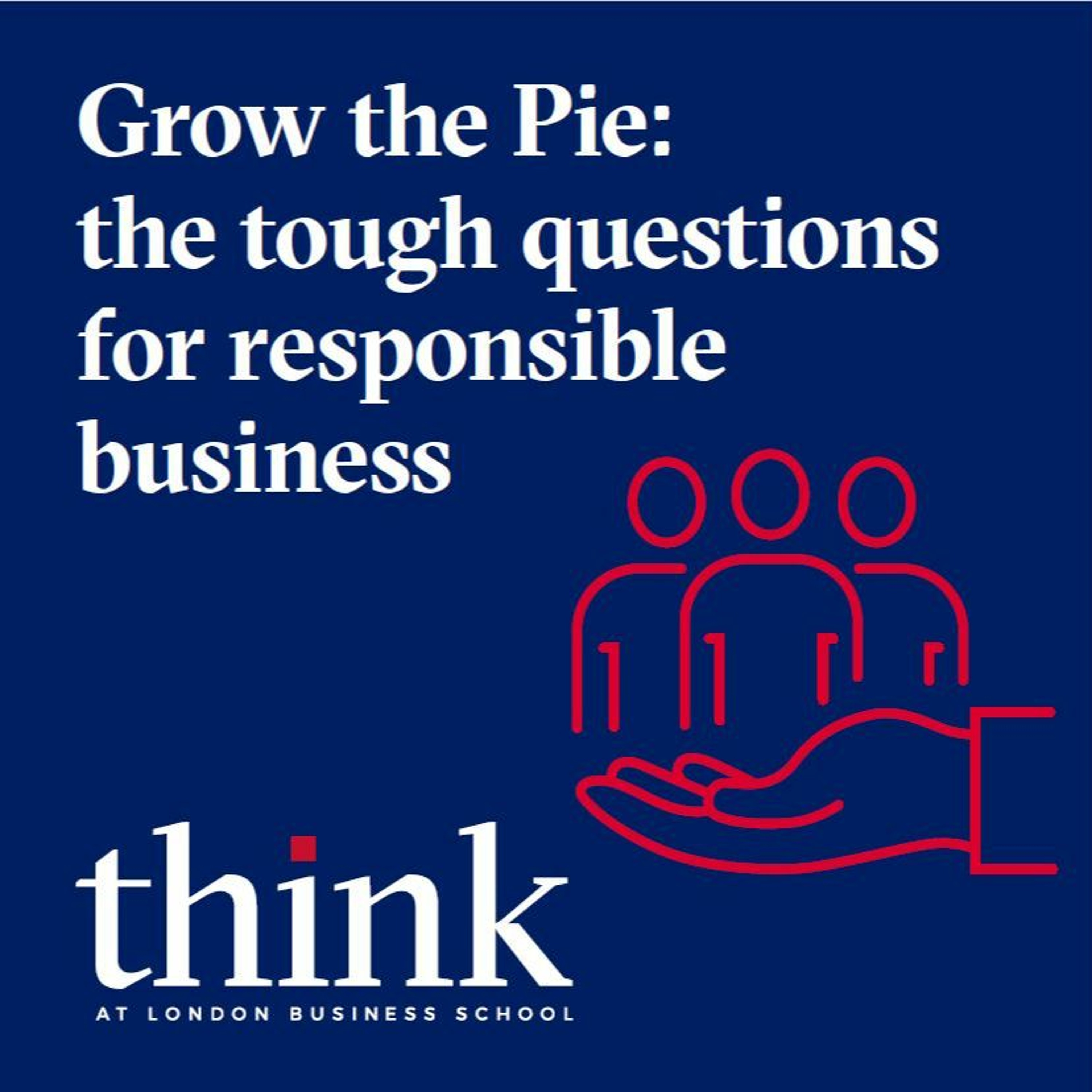 Grow the Pie: Do investors promote the long-term success of a company?