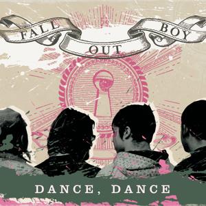 Dance, Dance (Album Version)