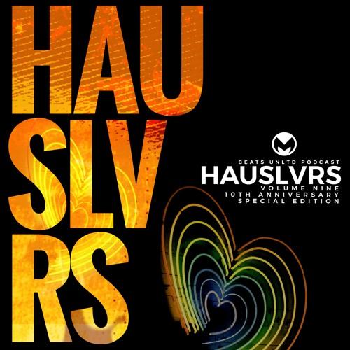 261 Hauslvrs Volume 009 | 10th Anniversary Special Edition