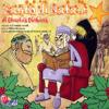 Scrooge balzò all'indietro