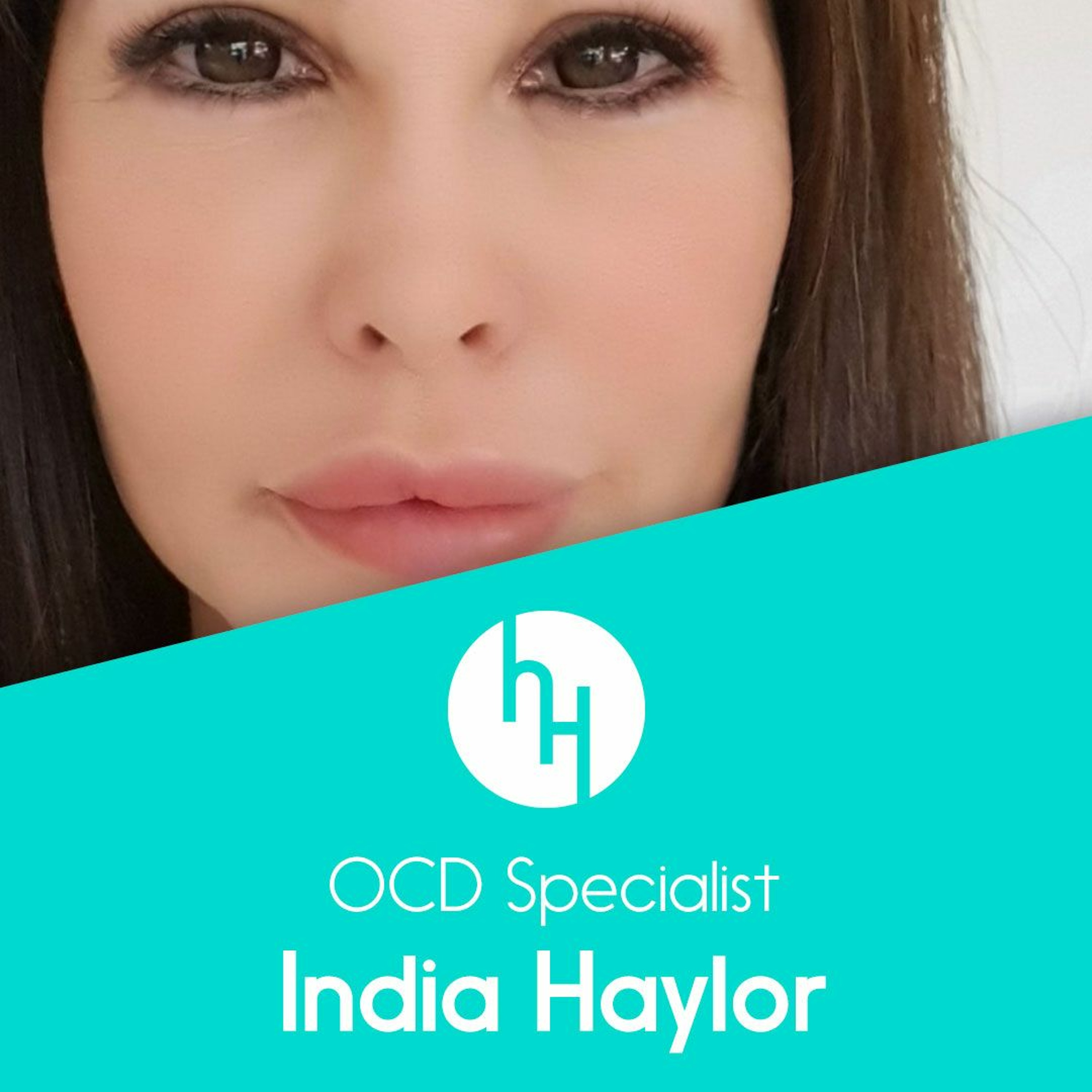 Ep 54 with psychotherapist India Haylor