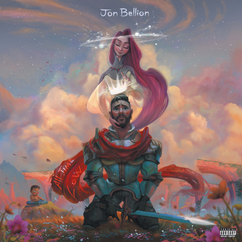 Download All Time Low by JonBellion Mp3 Download MP3