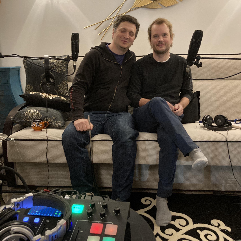 CZ Podcast 247 - Outreach