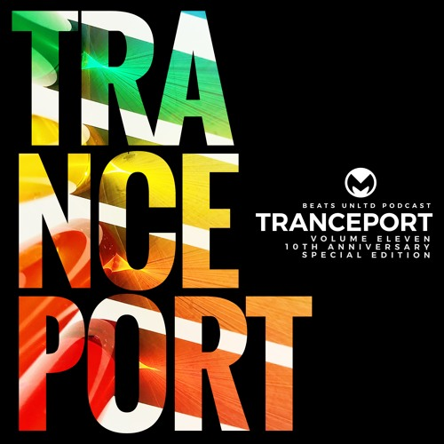 259 TrancePort Volume 011 | 10th Anniversary Special Edition