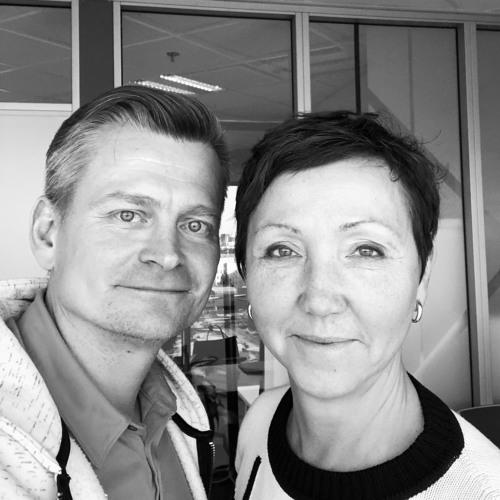 Agnes Roos: brutaalne ausus ja psühholoogiliselt turvaline õhkkond käivad käsikäes