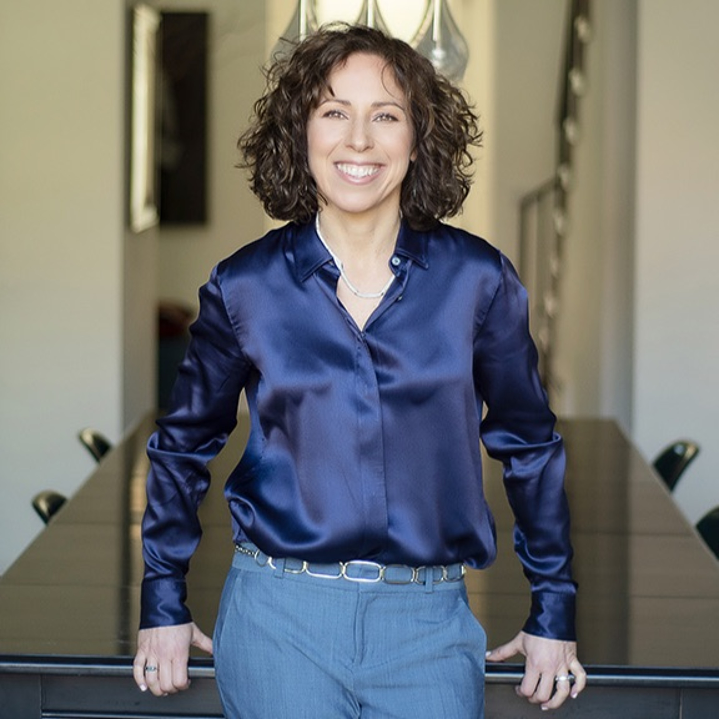Esther Weinberg of The Ready Zone on Building Cultures of Trust, Respect & Safety