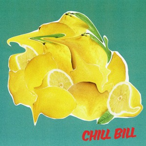 Chill Bill (feat. J. Davi$ & Spooks)