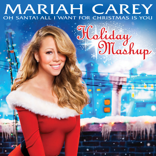 MARIAH-CAREY---ALL-I-WANT-FOR-CHRISTMAS-IS-YOU - Batik Mp3 ...