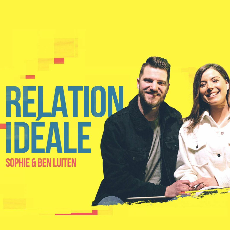DIMANCHE   Relation Idéale   Ben et Sophie Luiten