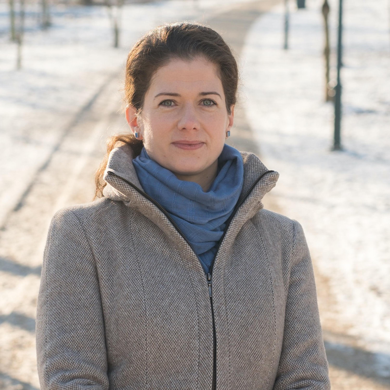Podcasty21 - #16 Barbara Havelková (University of Oxford)