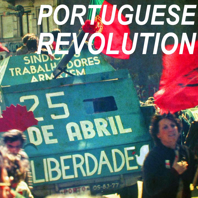 E42: The Portuguese revolution, part 2