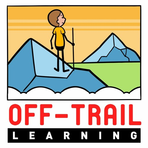 Off-Trail Learning