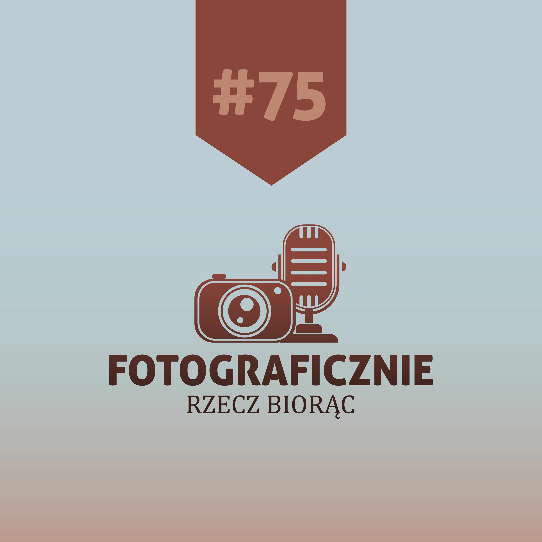 #75 - Magda Chudzik