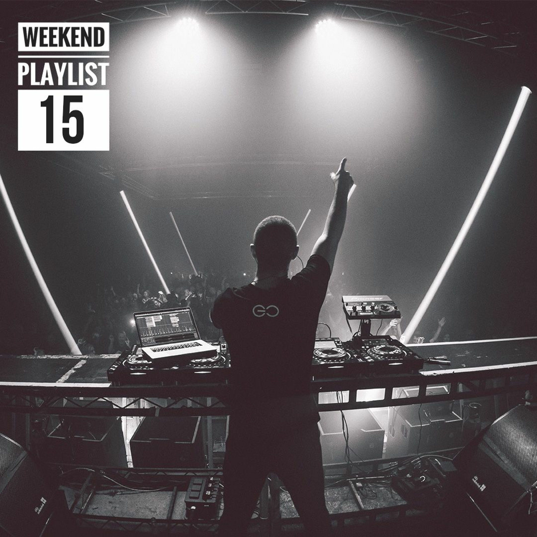 Weekend Playlist 15