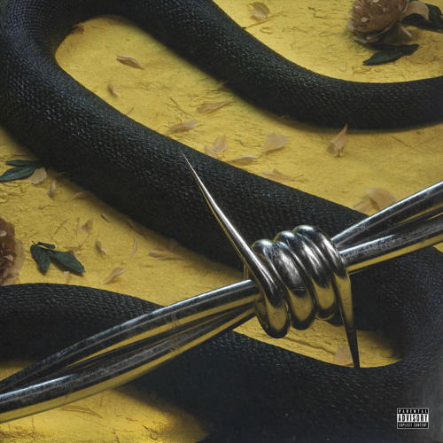 rockstar (feat. 21 Savage) by Post Malone