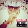 Act Right (feat. Jeezy & YG)