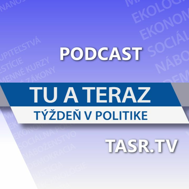 Týždeň v politike 21