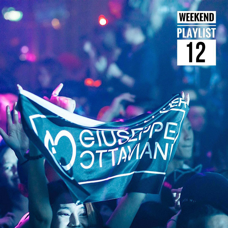 Weekend Playlist 12