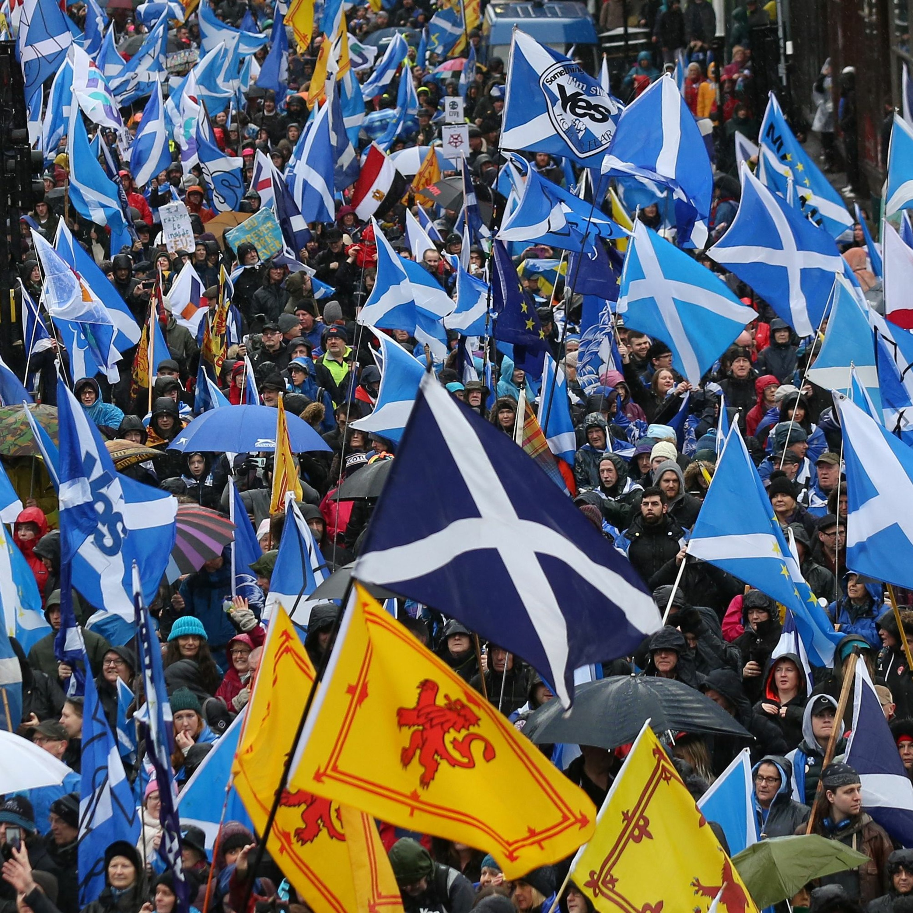 Teaser - PTO Extra! Is Scottish independence inevitable? w/ Rory Scothorne