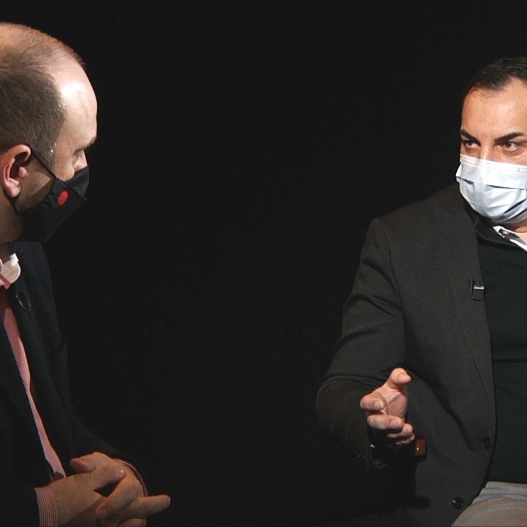 .blížni s Petrom Pollákom: Ako zvládnuť pandémiu v chudobných rómskych osadách