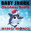 Baby Shark (Christmas Remix)