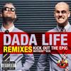 Download Lagu Kick Out The Epic Motherf**ker (Otto Knows Instrumental Remix) MP3 dan Video terbaru