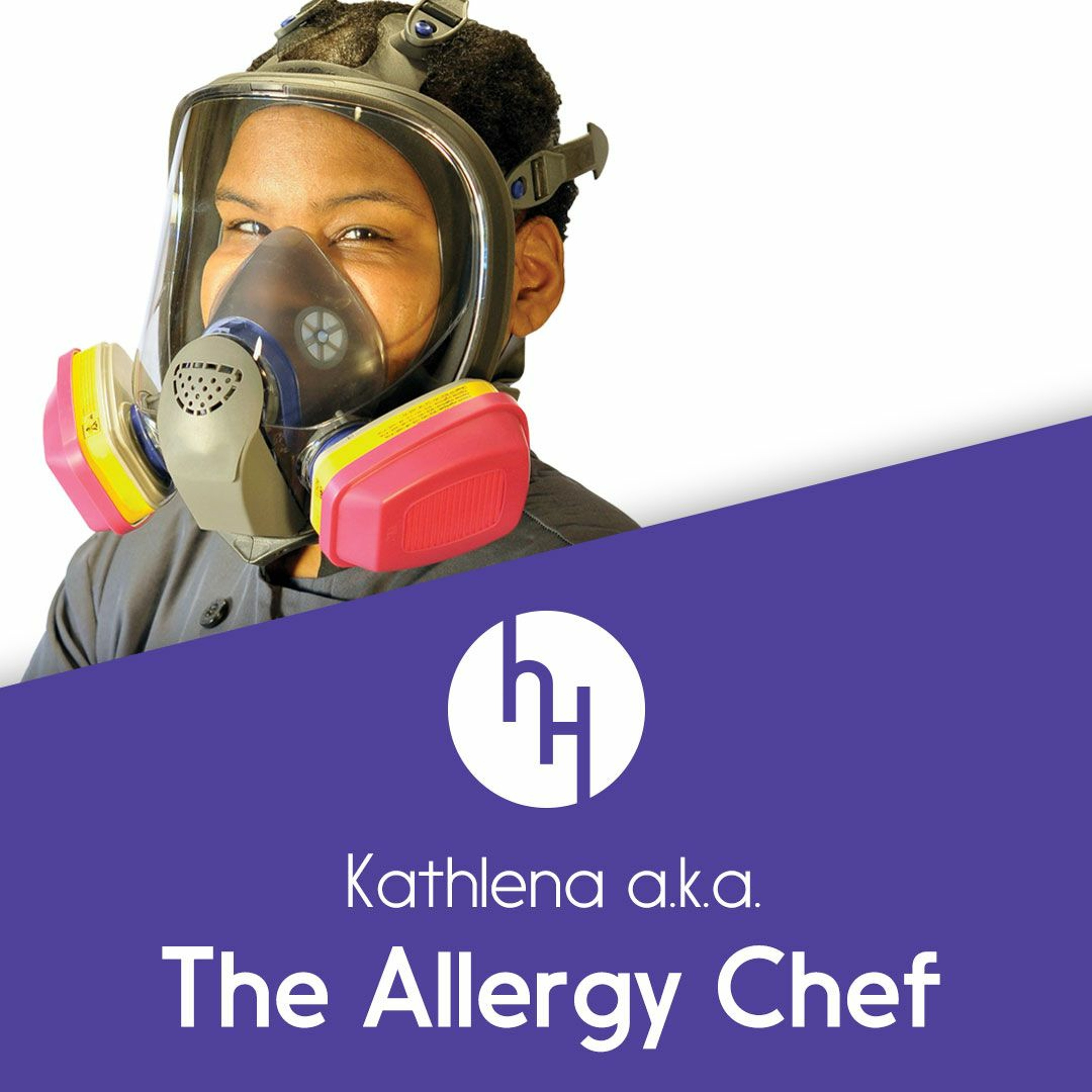Ep 46 with The Allergy Chef