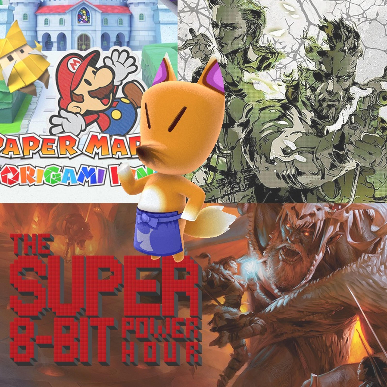 The Super 8 Bit PowerHour