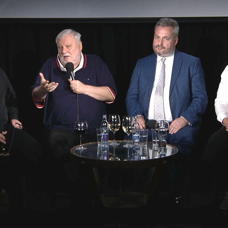 Evolucia Politiky Na Slovensku