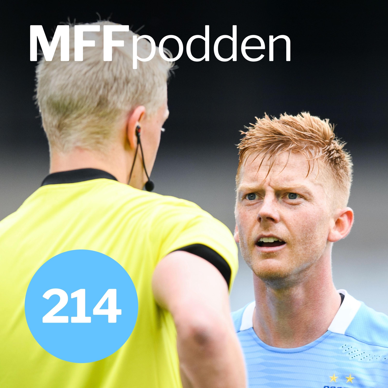 214: Det här är Malmö FF:s största bekymmer