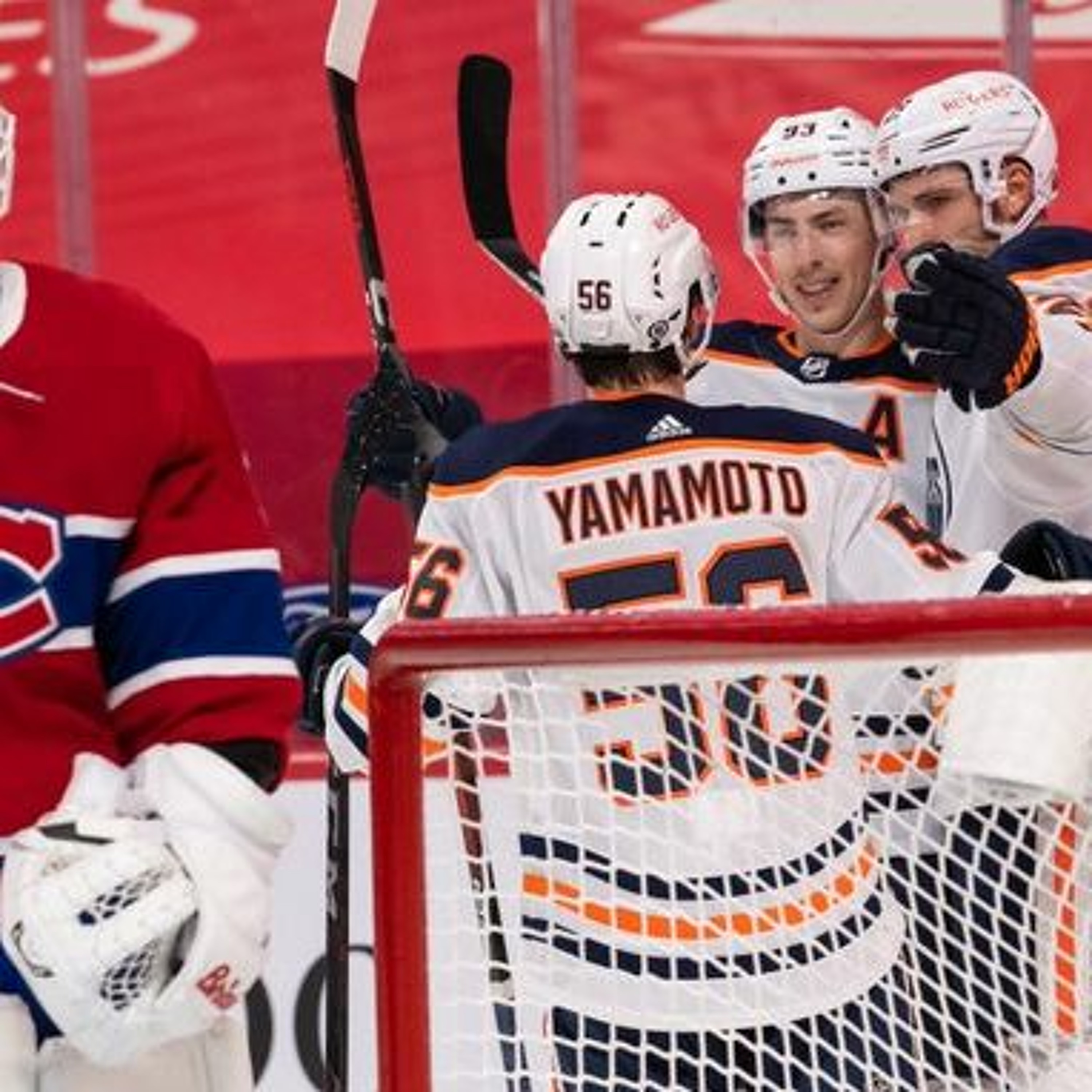 """The Cult of Hockey's """"Oilers vanquish Montreal Canadiens and Calgary Flames at once"""" podcast"""