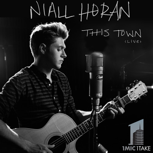 Download This Town (Live, 1 Mic 1 Take) by Niall Horan Mp3 Download MP3