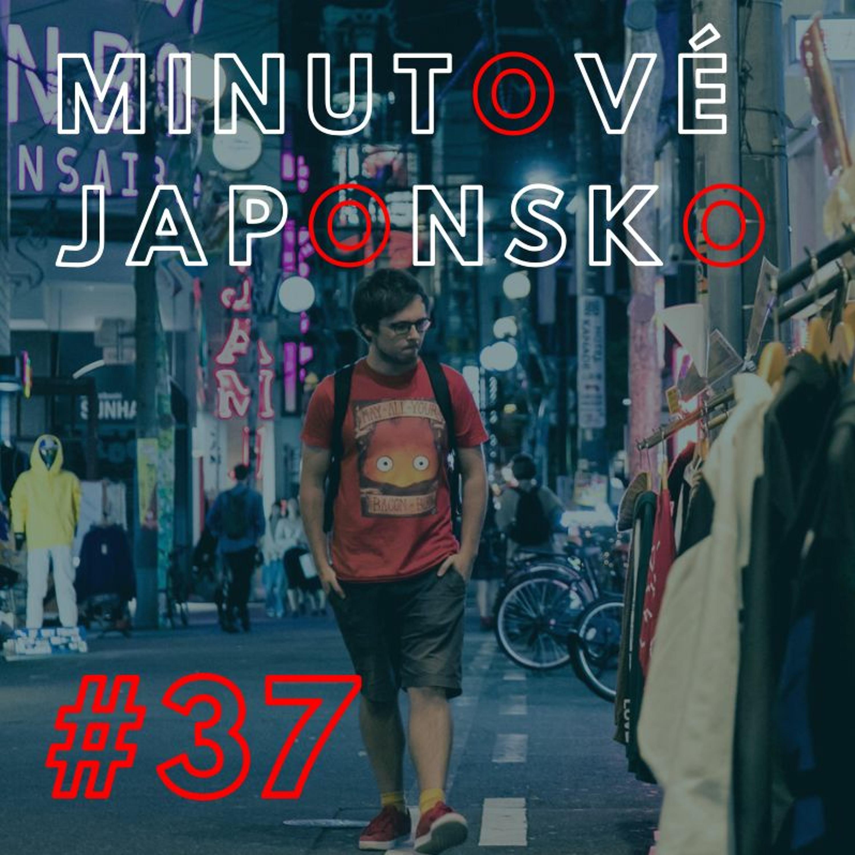 Minutové Japonsko #37: Táta Hello Kitty odchází