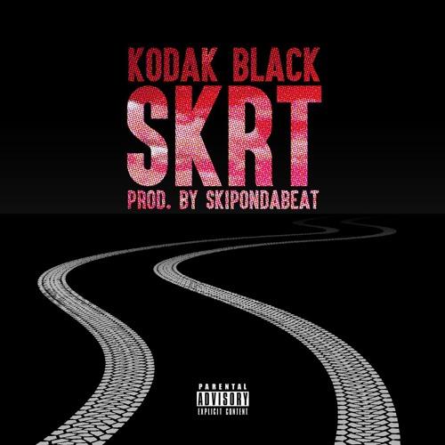 Download Skrt by Kodak Black Mp3 Download MP3