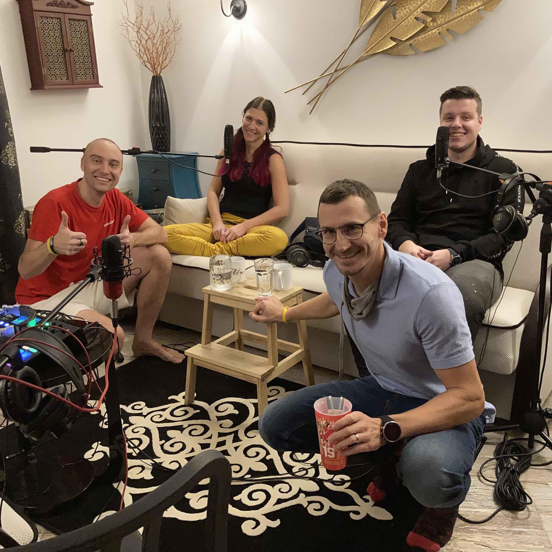 CZ Podcast 243 - Soukromé vzdělávání v Česku