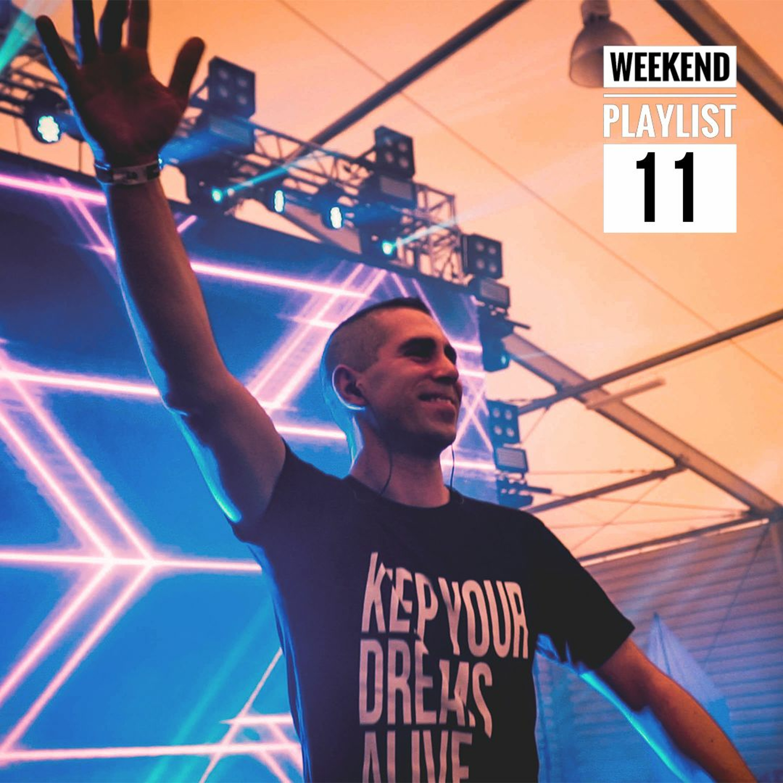 Weekend Playlist 11