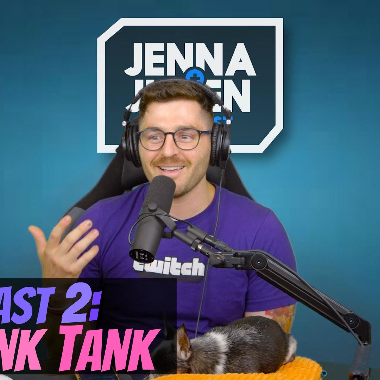 Podcast #281 - Juliencast 2: Dink Tank
