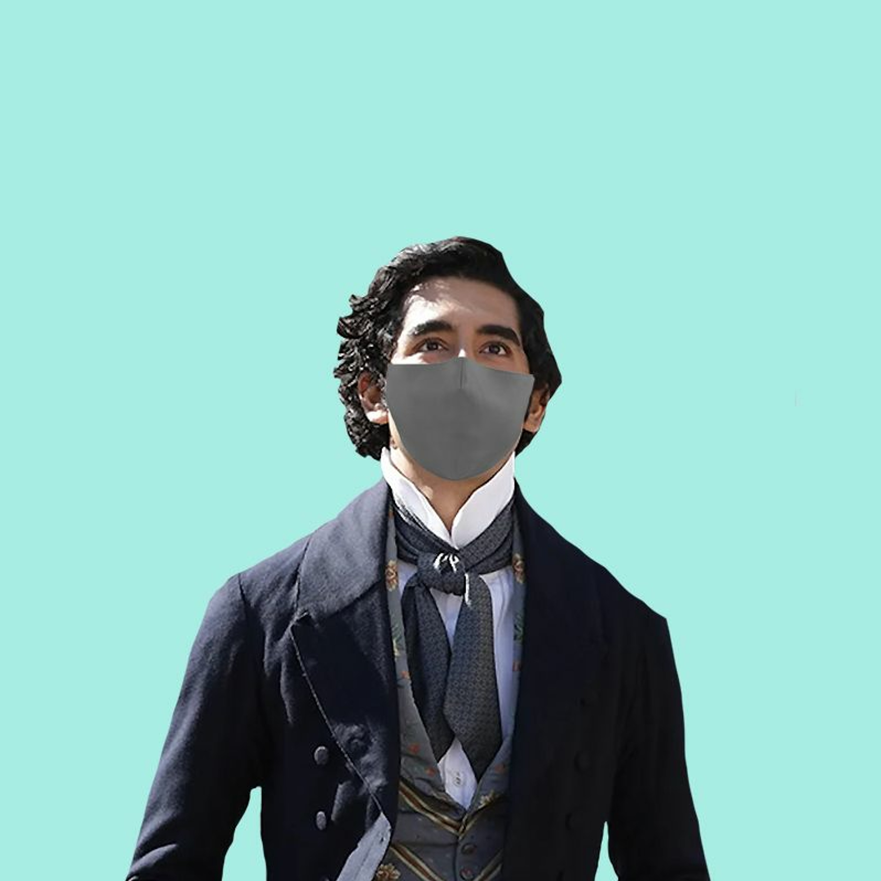 Episode 110: The Personal History of David Copperfield (2019)