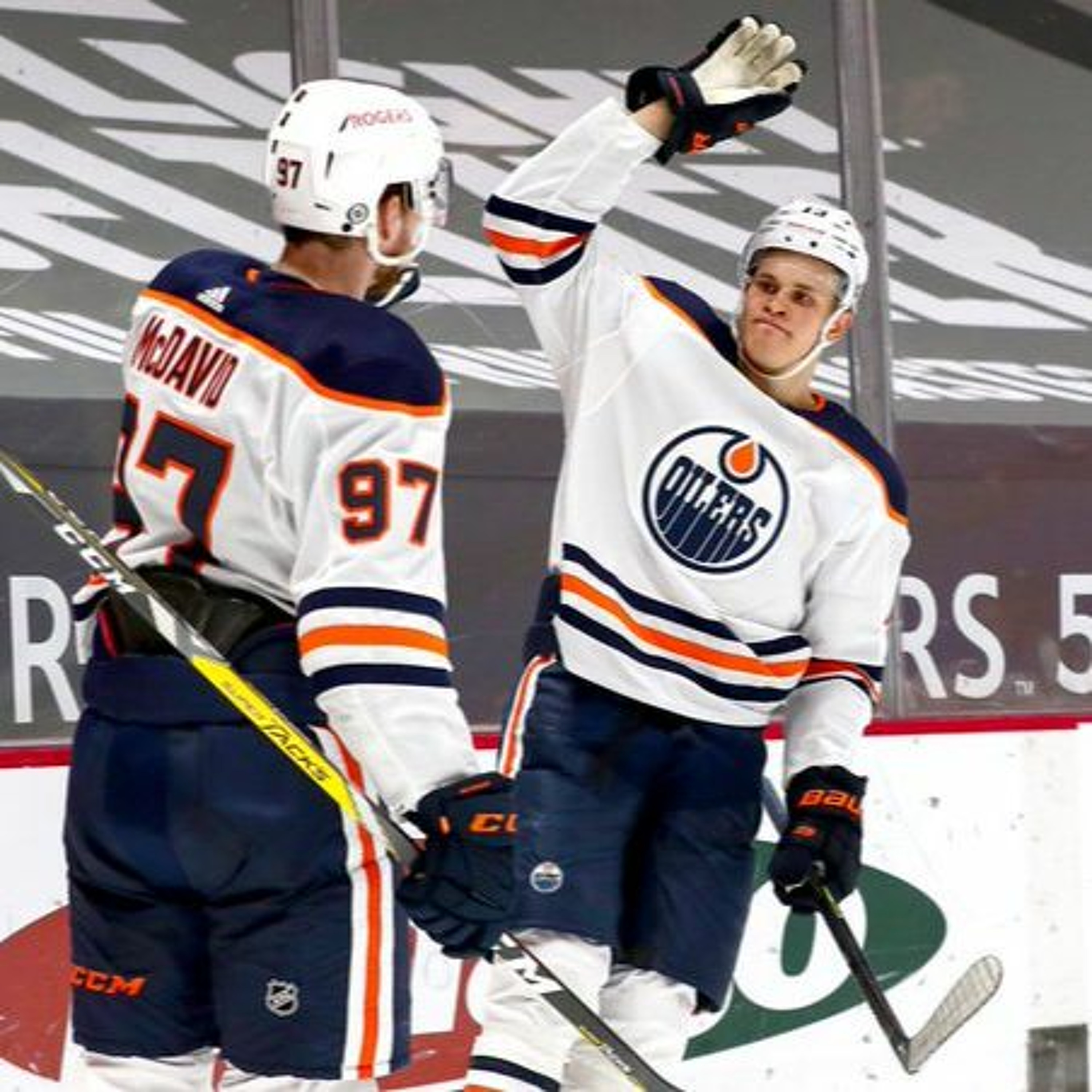 """The Cult of Hockey's """"McDavid, Puljujarvi & RNH come up big as Oilers beat Canucks"""" podcast"""