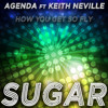 Sugar (How You Get so Fly) (Workout Gym Mix 126 Bpm)