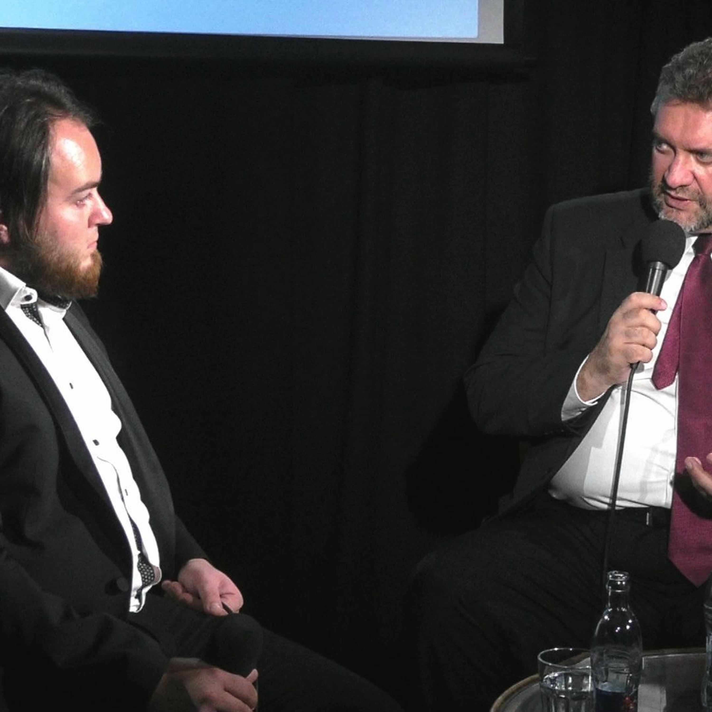 .diskusia: Akú pomoc dostanú podnikatelia v blížiacej sa kríze