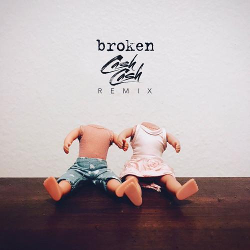 Palmer - Cash Cash Remixed lovelytheband's 'Broken'
