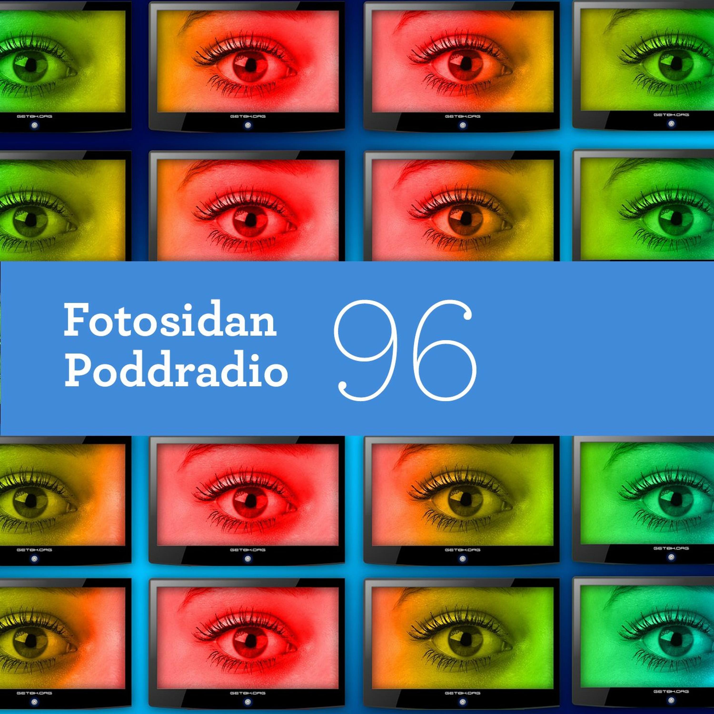 #96 - Färghantering för stillbild och video
