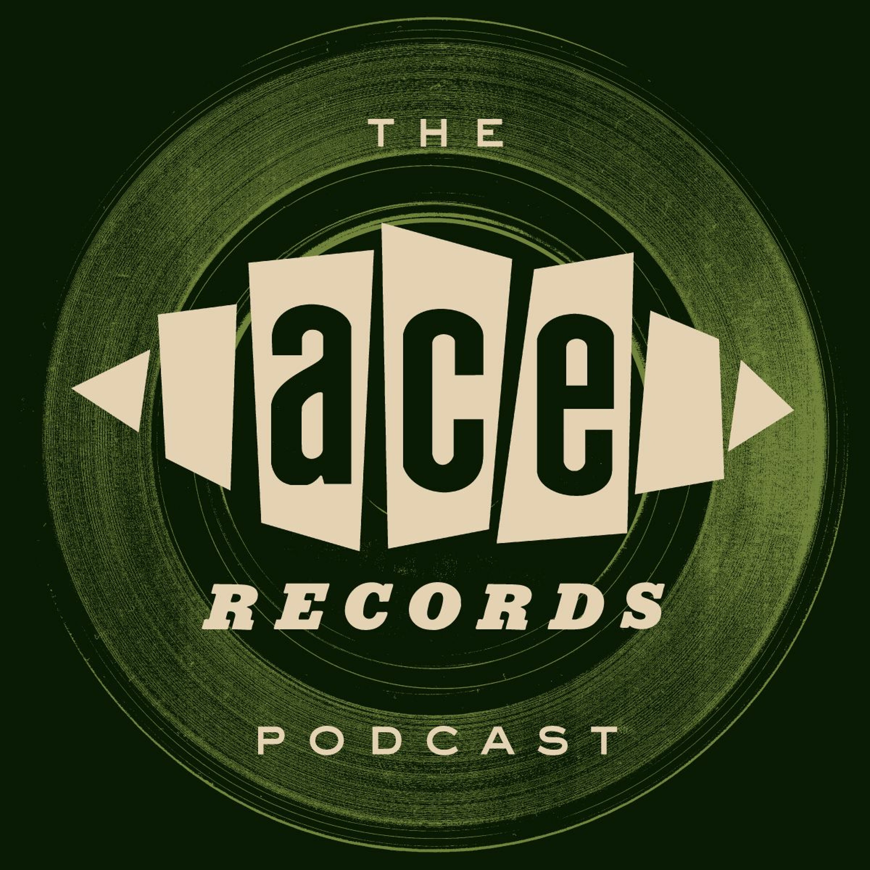 The Ace Records Podcast #18 - Katie Puckrik