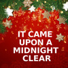 It Came Upon A Midnight Clear (Piano Version)