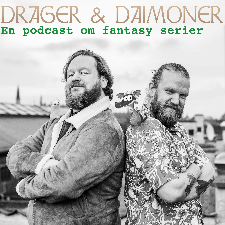 17 - Drager & Deja Vu 1: Stardust [10.02.20]