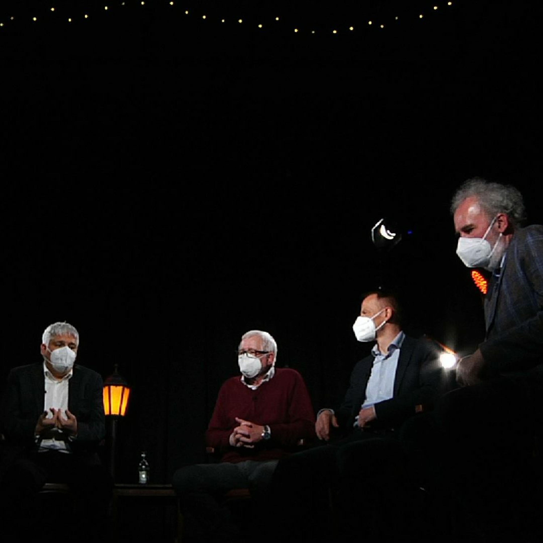 .pod lampou: Slovenská veda po pandémii - poučíme sa?